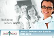 Annual Report (2011-2012)