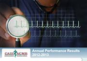 Annual Report (2012-2013)