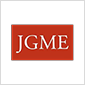 Research Papers selected by JGME/Royal College
