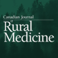 Winter 2017 Issue of the <em>Canadian Journal of Rural Medicine</em> Available