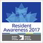 Resident Awareness 2017