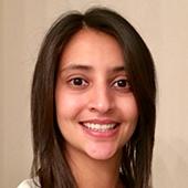 Dr. Zafrina Poonja