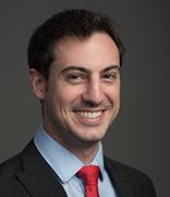Dr. Bryce Durafourt