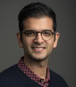 Dr. Irfan Kherani