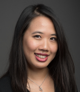 Dr Audrey Nguyen