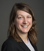 Dr Melanie Bechard