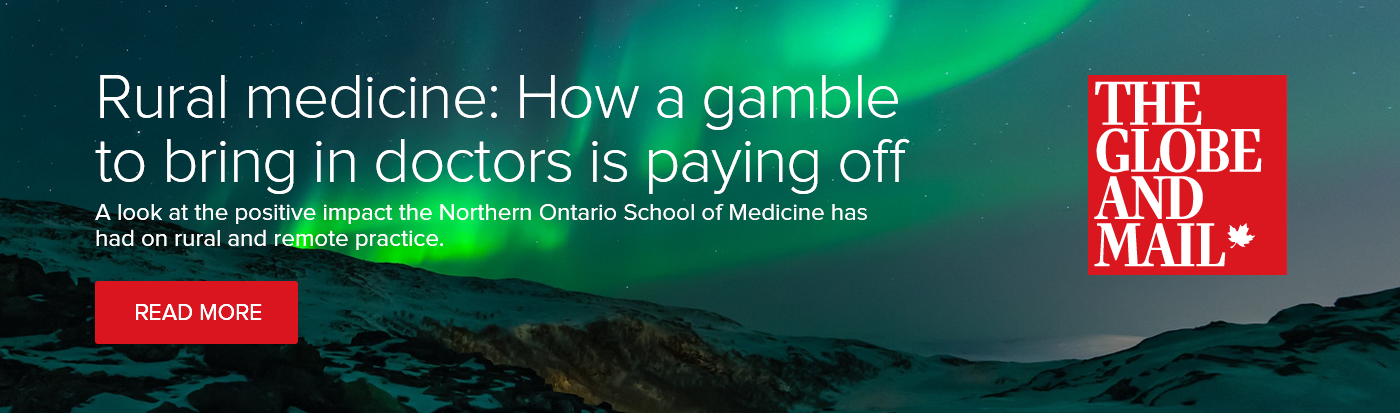 Rural medicine: How a gamble to bring in doctors is paying off