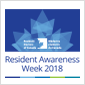 RESIDENT AWARENESS WEEK 2018