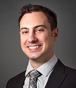 Dr Bryce Durafourt