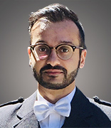 Dr Karan Vats