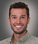 Dr Mathieu Bourrier