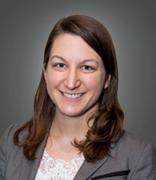 Dr. Melanie Bechard