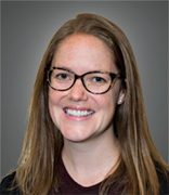 Dr Marissa LeBlanc