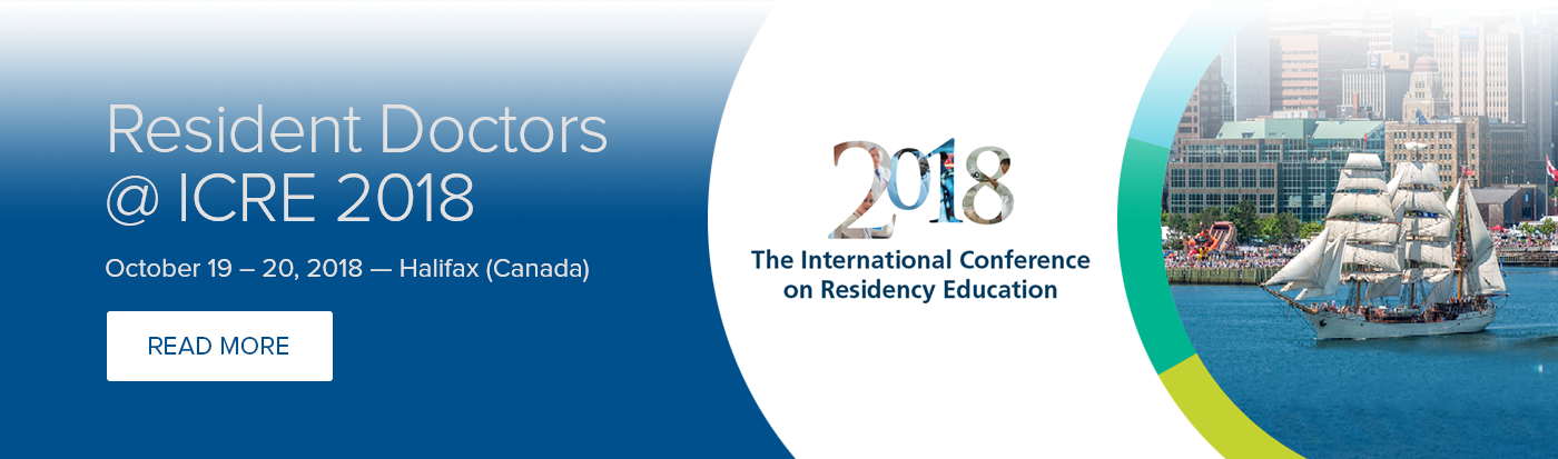 ICRE 2018