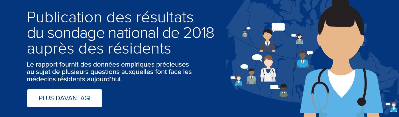 National Resident Survey 2018 (FR)