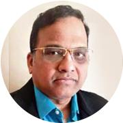 DR. JAMI SRIDHAR