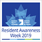 RESIDENT AWARENESS WEEK 2019