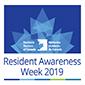 Resident Awareness Week 2019