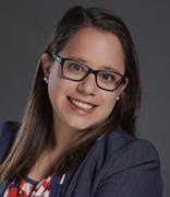 Dr. Sarah Silverberg