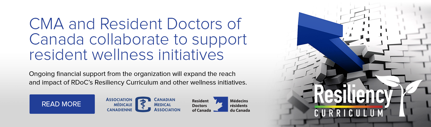 Resident Doctors of Canada