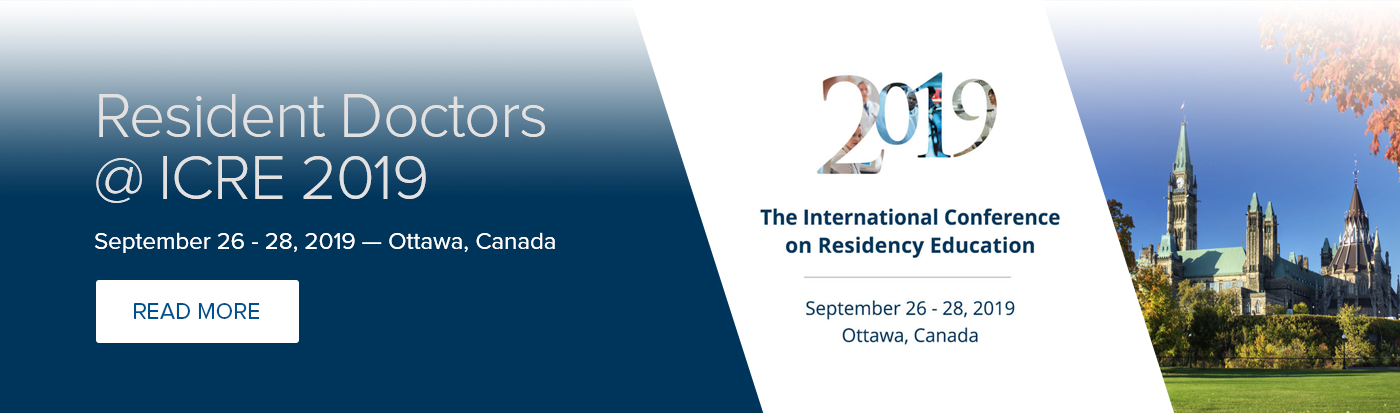 ICRE 2019
