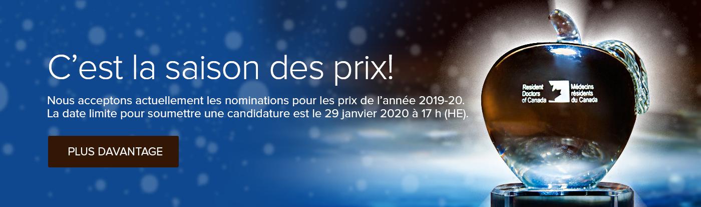 Prix de MRC – 2019-20
