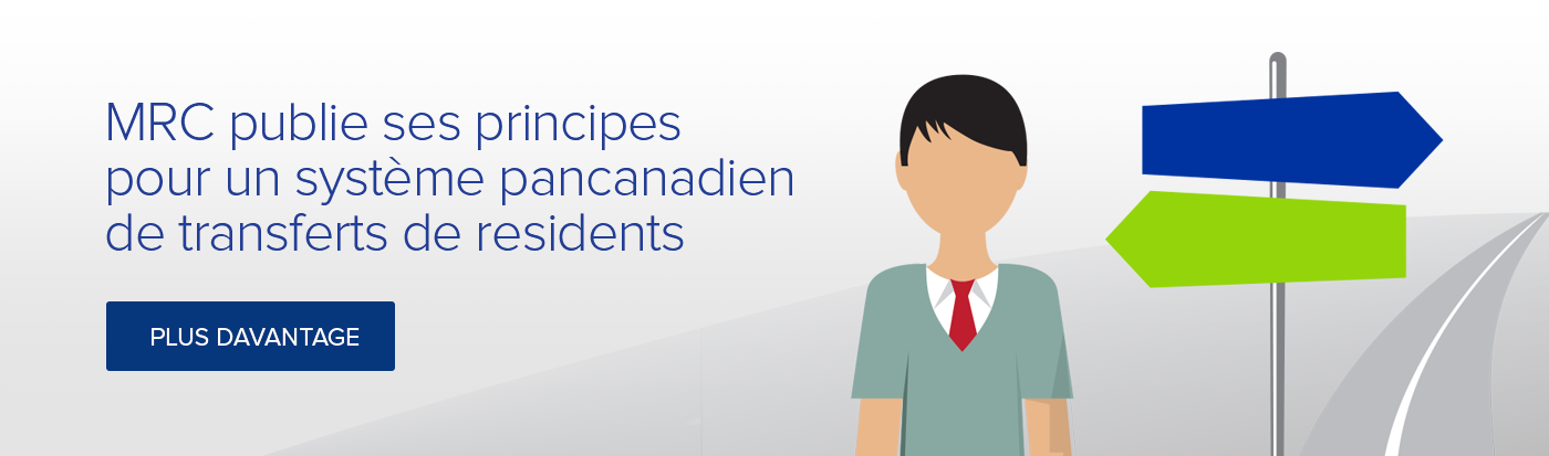 Resident Transfer Principles for a Pan-Canadian Transfer System