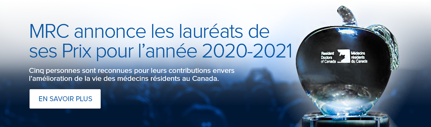 Prix de MRC – 2020-21