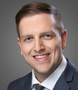 Dr. Shane Arsenault