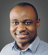 Dr. Dominic Mudiayi