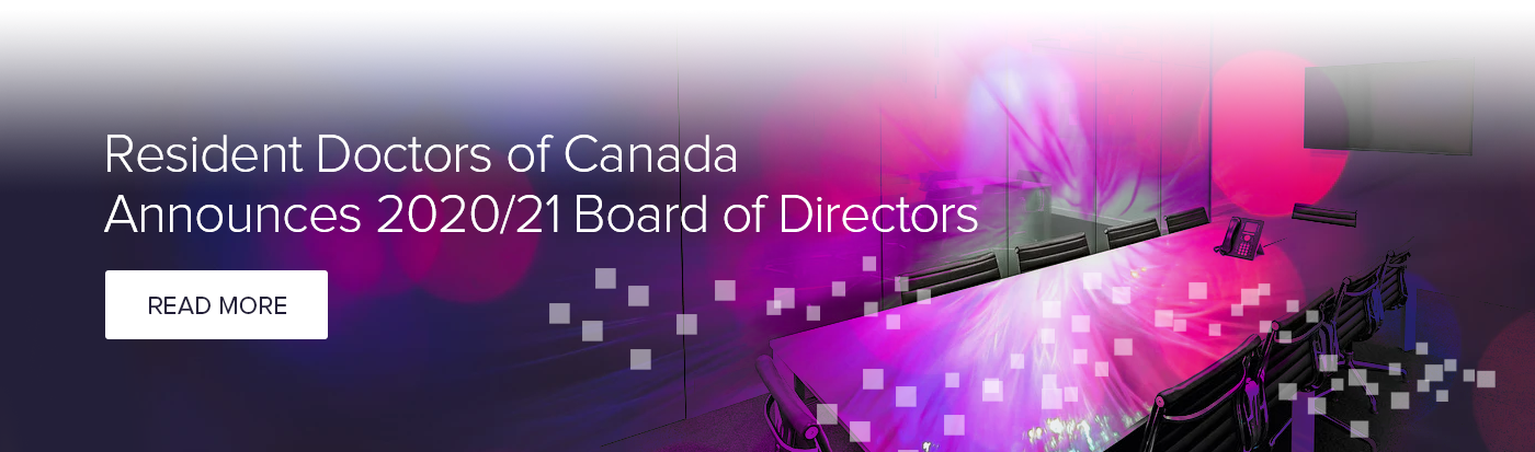 2020-2021 BOARD OF DIRECTORS