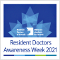 RESIDENT DOCTORS AWARENESS WEEK 2021